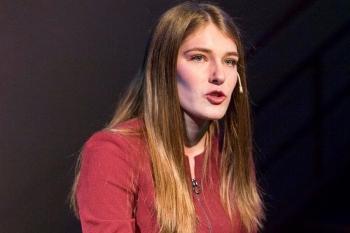 YWPA-Preisträgerin Alison Cohen | D9